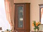 Угловой шкаф-витрина TF-67525