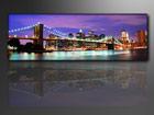 Картина New York 120x40cm ED-67530