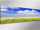 Картина Пляж 120x40cm ED-67535