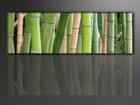 Картина Бамбук 120x40cm ED-67538