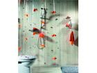 Spirella виниловая штора для ванной Goldfish UR-67744