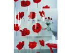 Spirella виниловая штора для ванной Poppy moon UR-67750