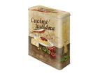 Жестяная коробка Cucina Italiana 4 л SG-68138