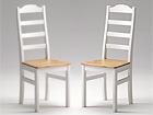 Обеденные стулья Scala, 2 шт CT-68287