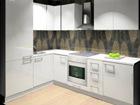 Кухня Lumi AR-68865