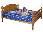 Кровать Allen 137x190 cm