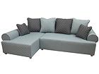 Угловой диван-кровать с ящиком Hannes SN-69598