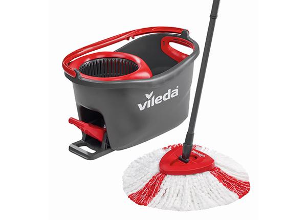 Vileda EasyWring&Clean моп + ведро SY-69763