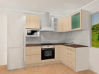 Кухня Maiken AR-69773