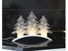 Рождественская декорация Plexi AA-70461