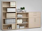 Комплект офисных шкафов Prima CM-70514