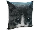 Декоративная подушка Кошка 45x45 cm QA-71972