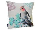 Декоративная подушка Птица 45x45 cm QA-71978