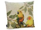 Декоративная подушка Птица 45x45 cm QA-71979