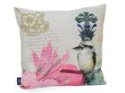 Декоративная подушка Птица 45x45 cm QA-71984