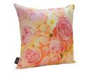 Декоративная подушка Цветы 45x45 cm QA-71990