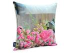 Декоративная подушка Цветы 45x45 cm QA-71992