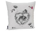 Декоративная подушка Сердце 45x45 cm QA-71999