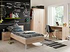 Комплект в комнату подростка Soft Plus SM-72076