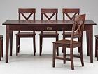 Обеденный стол Monaco 85x185 cm LS-72265