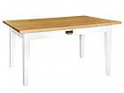 Обеденный стол Monaco 85x130 cm LS-72274