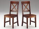 Комплект стульев Monaco, 2 шт LS-72405