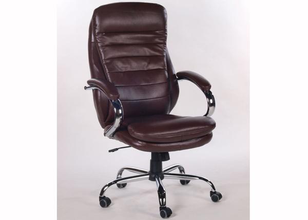 Рабочий стул Belize коричневый GO-72435