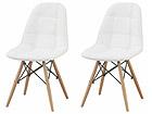 Комплект стульев Tess, 2 шт AQ-72695