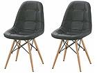 Комплект стульев Tess, 2 шт AQ-72697