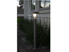 Садовый фонарный столб с солнечной панелью AA-72756