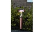Садовый светильник с солнечной панелью AA-72771