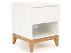 Прикроватная тумба Blanco Side table WO-73403
