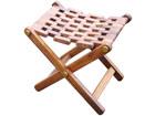 Складной деревянный стул WR-73454
