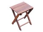 Складной стул из дерева WR-73845