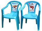 Детские стулья Самолёты, 2 шт SI-74068