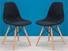 Комплект стульев Lana, 2 шт AQ-74070