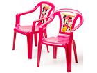 Детские стулья Minni, 2 шт SI-74080