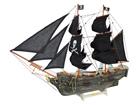 Модель коробля Пират WR-74906