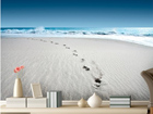 Фотообои Walk on the beach 280x200 cm ED-75078