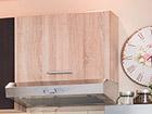 Верхний кухонный шкаф AQ-75517
