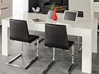 Удлиняемый обеденный стол Ceram 92x180-230 cm MA-75700