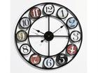 Настенные часы Vintage Colore QA-76425