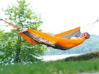 Туристический подвесной гамак Silk-traveller techno LI-77988