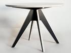 Обеденный стол Edi Ø 125 cm RB-78171