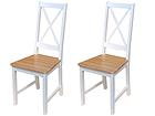 Комплект стульев Kaisa, 2 шт EC-78341