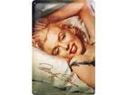 Металлический постер в ретро-стиле Marilyn Monoroe 20x30cm SG-78384