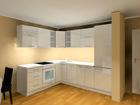 Глянцевая кухня AR-78454