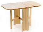 Стол-книжка 120x70 cm EC-78524