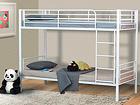 Двухъярусная кровать Lucas 90x200 cm AQ-78936