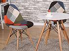 Комплект стульев Alice, 2 шт AQ-78963